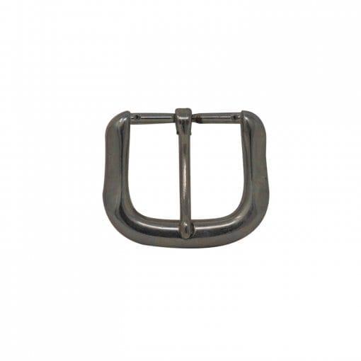 Jeans belt buckle