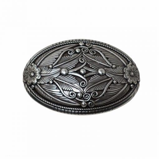 Unique detachable belt buckle