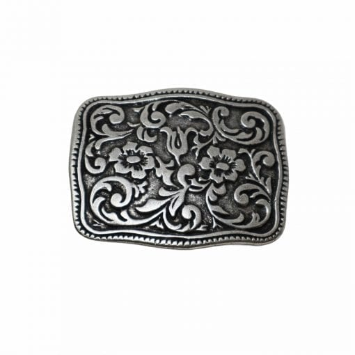 Unique removable belt buckle